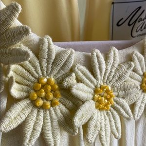 kate spade Dresses - Kate Spade yellow dress!